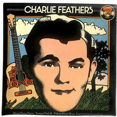 £20 • Buy Charlie Feathers - Gone Gone Gone - 7  Vinyl Record EP