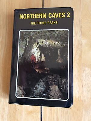 Northern Caves: The Three Peaks V. 2 By Etc. Paperback Book The Cheap Fast Free • 25£