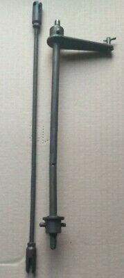 Lister D Governor Rods • 18£