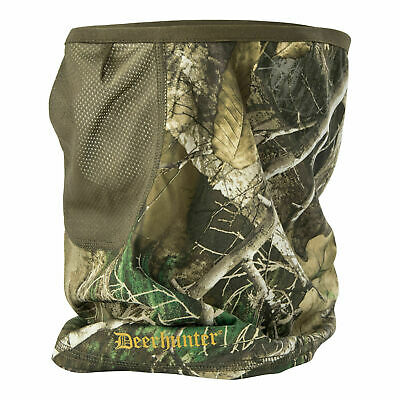 £14.99 • Buy Deerhunter Approach Facemask Realtree Adapt Camouflage Hunting Shooting