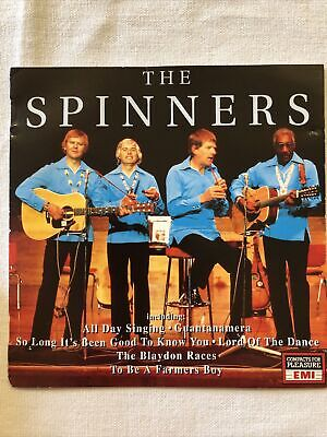 £2 • Buy The Spinners - The Spinners - CD Album