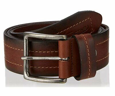 £26.98 • Buy Camel Active Size XL (110-115 Cm) Measured Brown Leather Belt €59.95 Tag Price