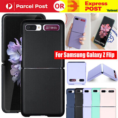 AU13.55 • Buy For Samsung Galaxy Z Flip 5G Shockproof Case Rugged Slim Protective Screen Cover