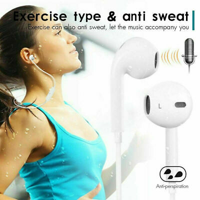Wireless Bluetooth Headphones Sports PREMIUM Earphones For Samsung IPhone UK • 3.83£