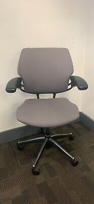 Humanscale Freedom Office Chair, Vat Includes • 155£