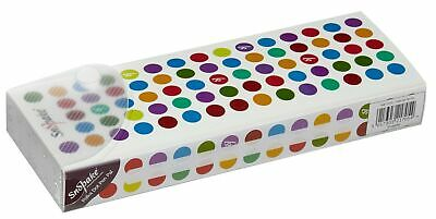 £21.84 • Buy Snopake Polka Dot PenPal Stationery And Storage Box/Case With Slide-Out Draw ...