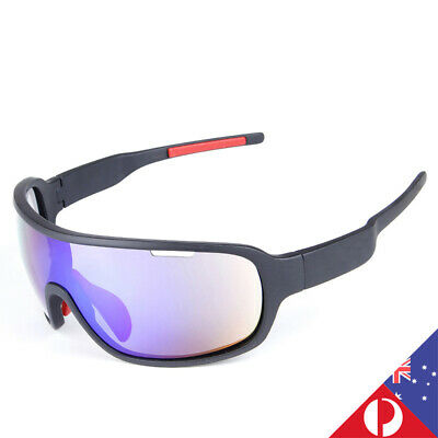 AU37.90 • Buy Cycling Sunglasses Bicycle Fishing Sport Sun Glasses Cycling Eyewear Goggles AU