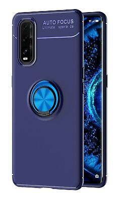 $ CDN50.76 • Buy SORAKA Case For OPPO Find X2 Pro With 360 Degree Rotation Ring Stand Soft Sli...