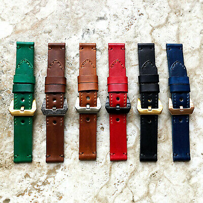 $ CDN42.62 • Buy Handmade Leather Luxury Band Strap Compatible With Fitbit Versa 3 And Sense