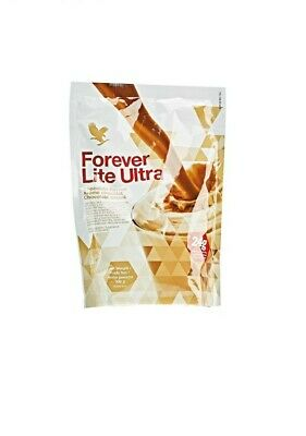 2 X FOREVER LIVING PROTEIN SHAKE LITE ULTRA - CHOCOLATE  Flavour Exp 2022 • 31.99£