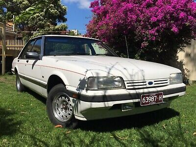 AU9000 • Buy 1987 Xf Falcon