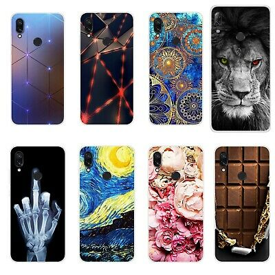 AU9.99 • Buy ASUS ZENFONE 3 MAX ZC553KL Case Cover 8 Models Silicone TPU Gel