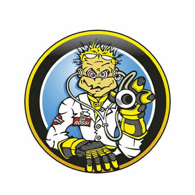 Valentino Rossi Doctor Sticker NEW Official Merchandise • 2.99£