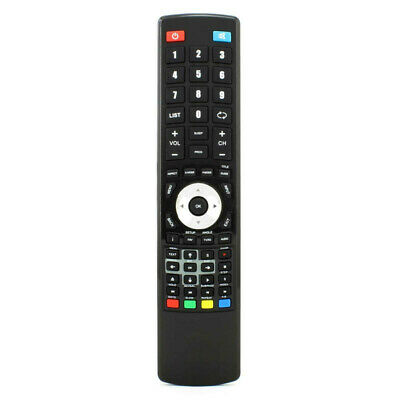 Logik L19HED12I Compatible TV Replacement Remote Control • 16.99£