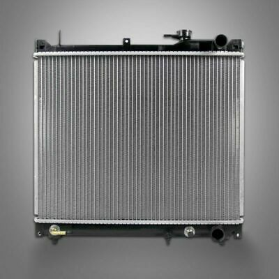 AU139.50 • Buy RADIATOR FITS SUZUKI GRAND VITARA JLX TD11 1.6 4CYL 1998-2003 528mm Narrow Core