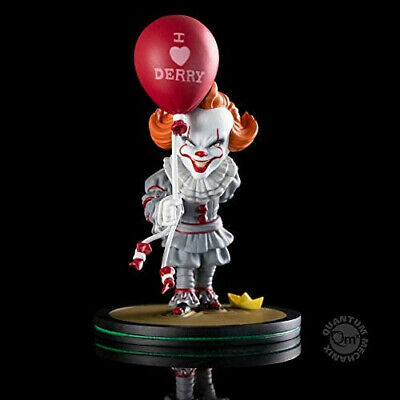 $ CDN35.03 • Buy IT Chapter 2 Pennywise  I Heart Derry  Q-Fig Figure