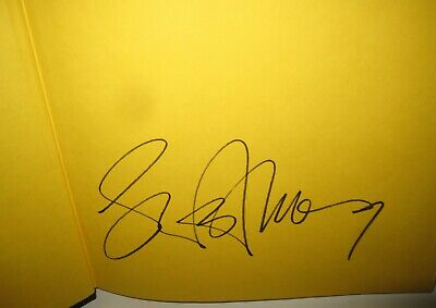 Lance Armstrong Signed Comeback 2.0 Up Close Book Autograph Barnes Noble Proof  • 86.82£