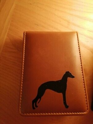 Whippet Note Book • 9.99£