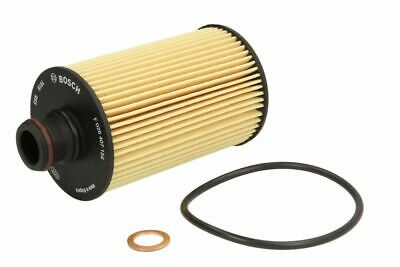 AU35.53 • Buy BOSCH F 026 407 154 Oil Filter OE REPLACEMENT XX7 1FBA7D