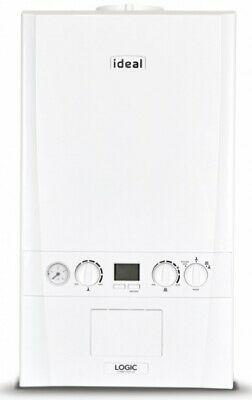 IDEAL LOGIC ESP1 35KW COMBI BOILER NATURAL GAS ERP 2 YEARS WARRANTY (New Boxed) • 780£