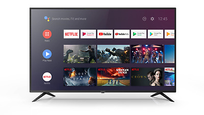 AU299 • Buy OKANO 43 Inch FHD Android TV Model: AF6043