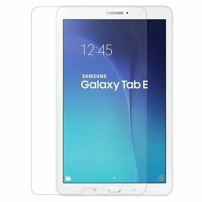£3.72 • Buy Tempered Glass Screen Protector For Samsung Galaxy Tab E 9.6  SM-T560/T601 Cover