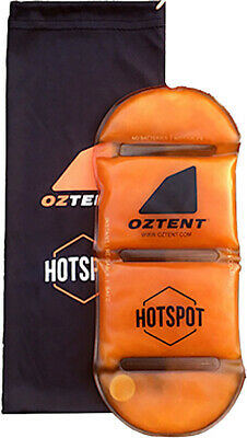 £15.87 • Buy Oztent Hotspot 1 Hour Thermal Pouch