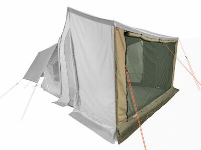 £137.74 • Buy Oztent Front Panel For SV-5 Max Tent