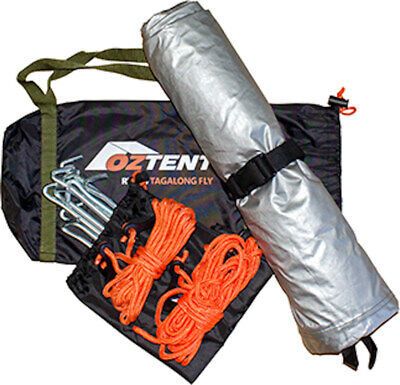 £58.27 • Buy Oztent Tagalong Fly For RV-3/4 Tents