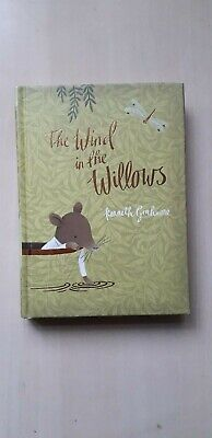 The Wind In The Willows: V&A Collectors Edition (Puffin Classics), Grahame, K. • 9.50£
