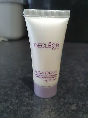£15 • Buy Decleor Prolagene Lift & Firm Day Cream With Iris Normal 15ml