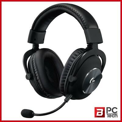 AU222 • Buy Logitech G Pro X Gaming Headset With BLUE VO!CE