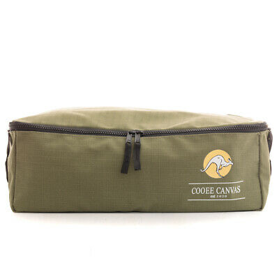 AU45 • Buy Canvas Bag For 4wd And Camping