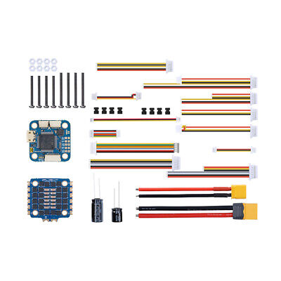 AU95.66 • Buy IFlight Stack SucceX-E Mini F7 V1.0 2-6S Flight Controller With Mini 35A ESC