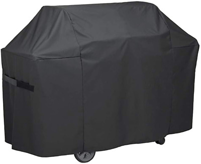$ CDN43.03 • Buy 65  BBQ Grill Cover For Weber Genesis II E410/E435 & S435 4 Burner Gas Grills