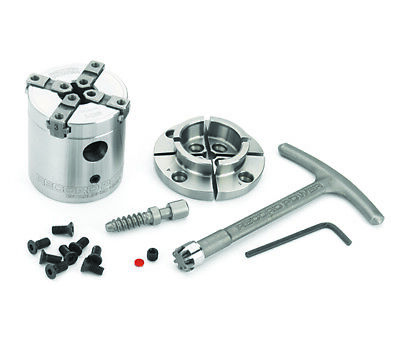 £83.99 • Buy Record Power 2  Compact Mini Woodworking Chuck Package SC1