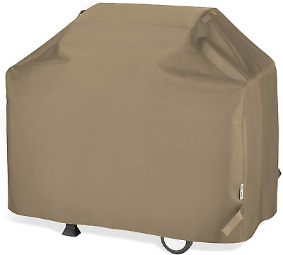 $ CDN46.56 • Buy 50  BBQ Grill Cover Small For REC TEC Stampede RT-590 & Weber 500/Silver Grills