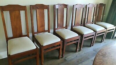 £225 • Buy Lombok Indonesian Reclaimed Teak 6 Chairs Great Value