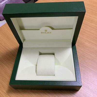 $ CDN280.15 • Buy Genuine Rolex Datejust 116234 Box With Booklet, Tag