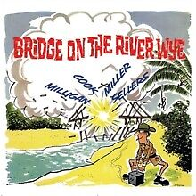 Spike Milligan Bridge On The River Wye CD NEW • 6.02£