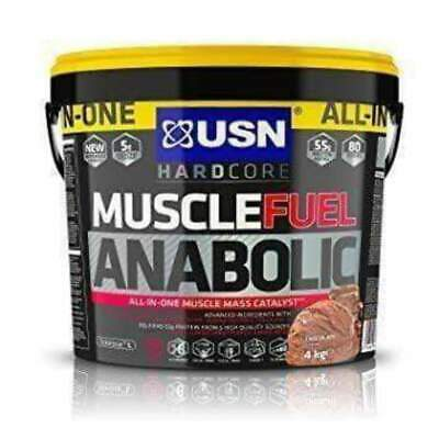 £65.99 • Buy USN Muscle Fuel Anabolic 4kg