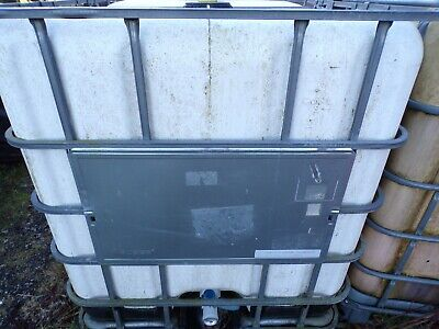 1000 Litre Ibc Water Tank Container Montrose Angus  • 45£