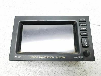 $94.50 • Buy 03-05 Pilot Info-GPS-TV Screen Display Screen Dash Navigation 39810-S9V-A010-M1