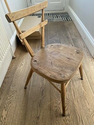 £65 • Buy Ercol Childs School Stacking Chair