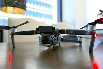AU2700 • Buy Mavic Pro 2 Drone, Perfect Condition With Extended Warranty