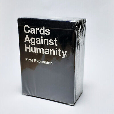AU10 • Buy Cards Against Humanity - First Expansion Pack