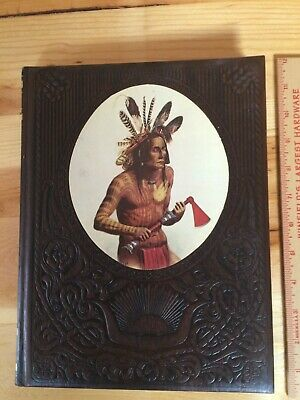 Time Life Books: The Old West Series - The Indians • 5£