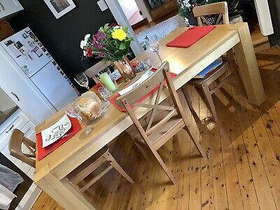 AU150 • Buy Dining Table And 4 Chairs