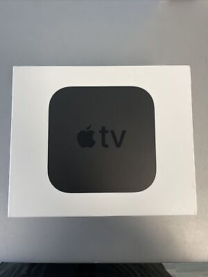 $ CDN18.90 • Buy Apple TV 5th Gen 4K A1842 - BOX ONLY - With Manual