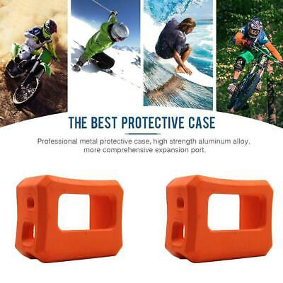 $ CDN6.19 • Buy Anti-scratch Silicone Protect Case Cover Housing For Gopro Hero 5/6/7 Accessorie